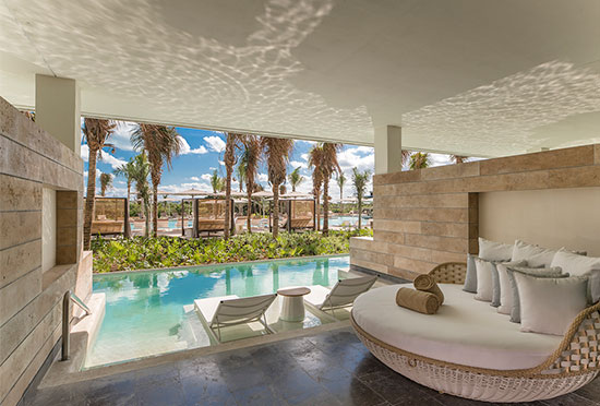 ATELIER Playa Mujeres | All-inclusive luxury resort in Cancun