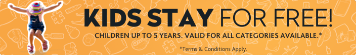 KIDS STAY FOR FREE (5 years max) | ESTUDIO PLAYA MUJERES